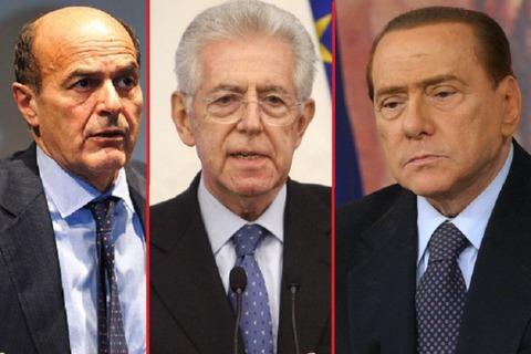 イタリア総選挙