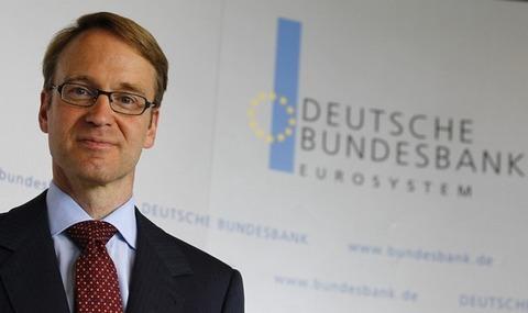 ドイツ連銀バイトマン総裁