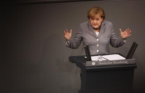 メルケル首相4