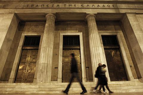 ギリシャ国債1