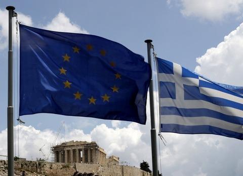 ギリシャ国旗5