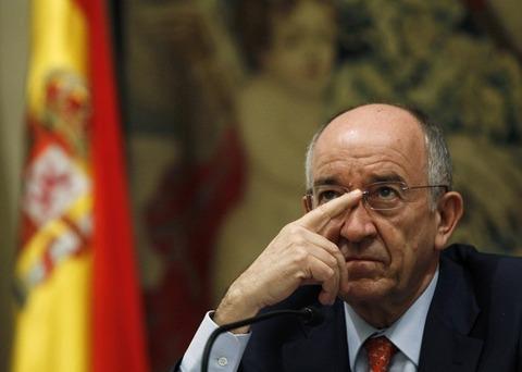 スペイン中銀オルドネス総裁8