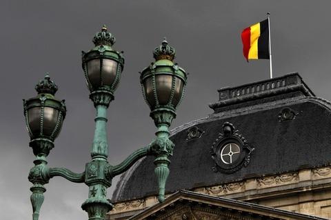 ベルギー国旗