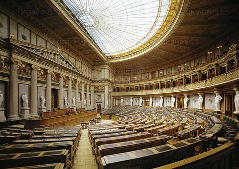オーストリア議会