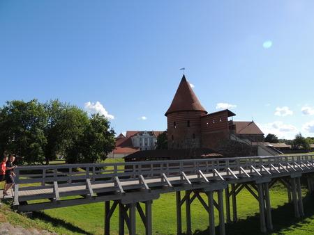 カナウス城