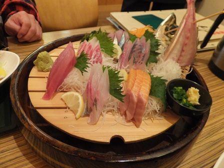 海鮮料理こんぴら丸