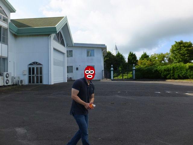 トラピスト教会