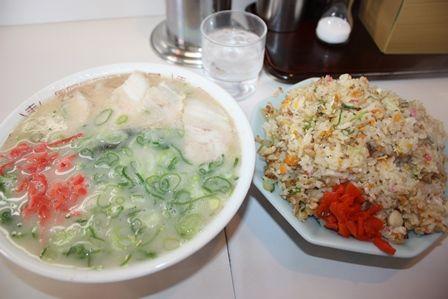 久留米ひろせ食堂