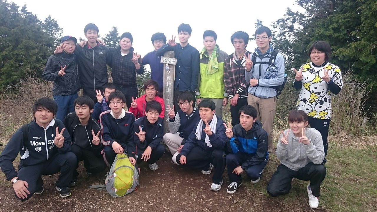 Images of 1回生