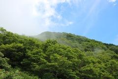 鳥取にぎやか観光登山〜大山・境港〜_190831_0138