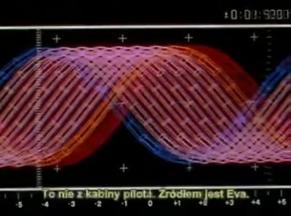 旧[考察]エヴァンゲリオン原理主義・描写をよく見るということ