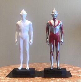 シン・ウルトラマン:ウルトラマンのデザイン公開