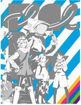 プロダクションI.G アニメ「フリクリ」の続編を米国カートゥーンネットワークと共同制作を発表