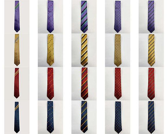 永島服飾株式会社が「エヴァンゲリオン」ネクタイを発売
