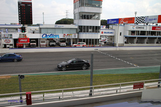 BMW3.net Circuit Day 2009 Round.2
