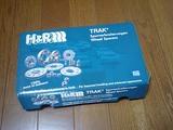 H&R スペーサー 15mm