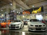 BMW E90 VW GOLF