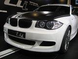 「BMWコンセプト1シリーズ Tii」