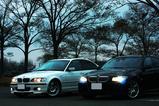 E46 E91 BMW