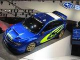WRC インプレッサ
