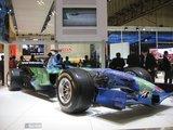 ホンダ・RA107・F1