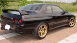 R32スカイラインリア