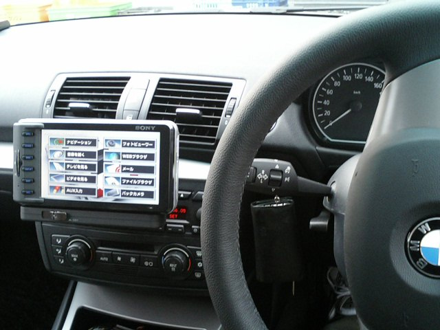 BMW・1シリーズの画像 p1_22