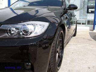 BMW E91 335 TOYO PROXES T1R