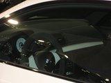 「BMWコンセプト1シリーズ Tii」インテリア