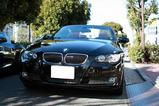 BMW E93 335i EF28mm F1.8 USM