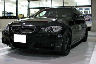 AC Schnitzer Type4 Racing Forged