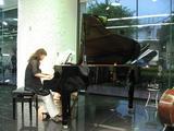 イベント ピアノ