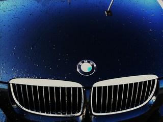 BMW 335i E91