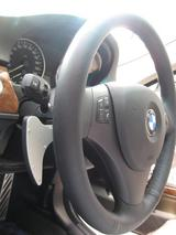 BMW E90 アルダックス パドルシフト