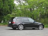 BMW E91 335ツーリング