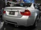 BMW M3セダン E90 リア