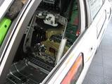 レクサス LS460 スケルトン