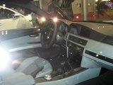 BMW M3セダン E90 インテリア