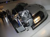 NISSAN 日産/GT−R カットモデル