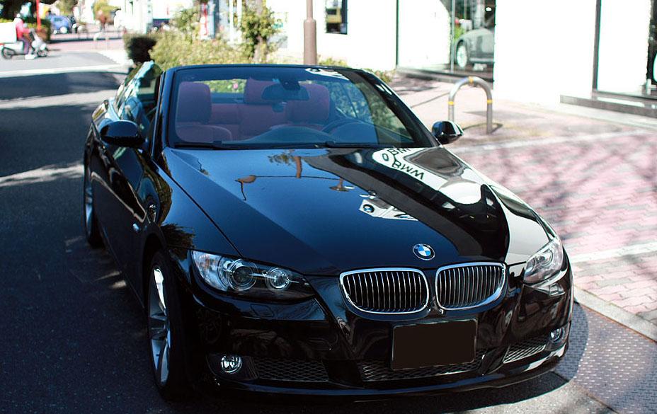 3 シリーズ カブリオレ bmw BMW 3シリーズカブリオレ