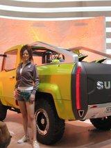 SUZUKI SUV