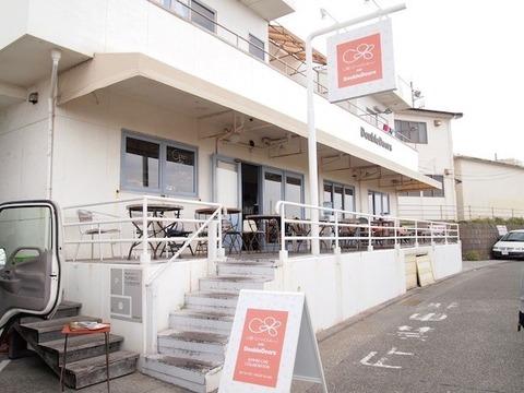 クルチアーニブレスレットカフェ