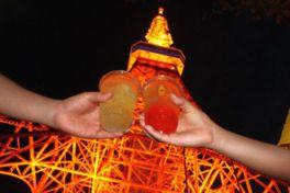 東京タワーハイボール