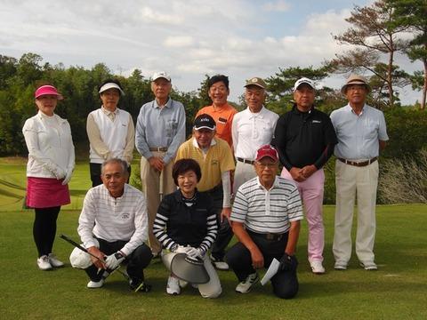 2017秋ゴルフPDN