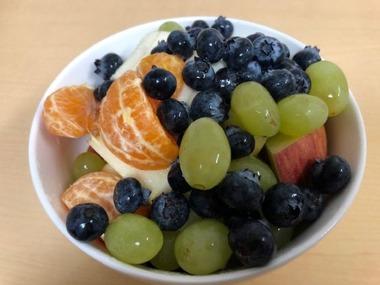 フルーツサラダa