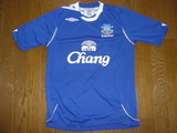 everton 06/07 home