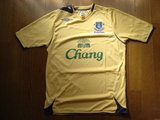 everton 06/07 third