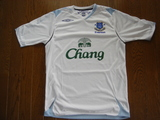 everton 06/07 away