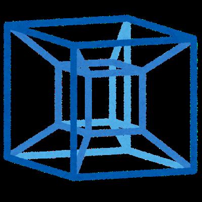 math_hypercube