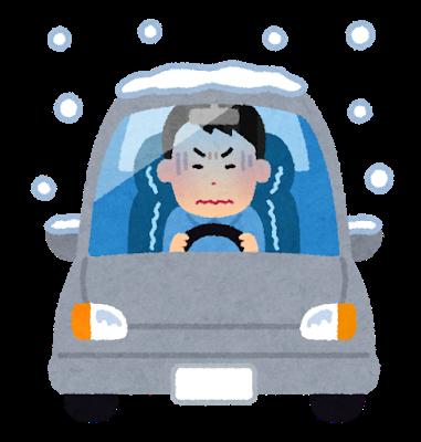 car_winter_samui